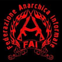 Ανάληψη ευθύνης (Θεσ/νίκη) για τις συλληψεις στην Ιταλια υπο την επιχειρηση scripta manent και τον αγωνα στις Αμερικανικες φυλακες