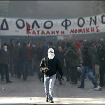 Αθηνα: Eργαστηριο για την εξαπλωση της μαυρης πανωλης