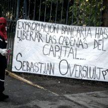 Χιλη: Κειμενο της Τατο στην μνημη του Σεμπαστιαν Οβερσλουιχ