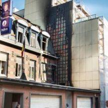 Βελγιο: Η ομορφια του καμμενου αστυνομικου τμηματος