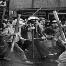 Ο αγωνας εναντια στην εργασια ειναι αντι-πολιτικη