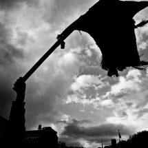 Renzo Novatore – Μαυρες Παντιερες