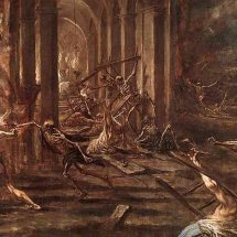 Eric Michaud: Οι εισβολές των βαρβάρων- μια γενεαλογία της ιστορίας της τέχνης